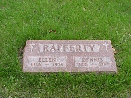 FITZGERALD RAFFERTY, ELLEN - Boone County, Iowa | ELLEN FITZGERALD RAFFERTY