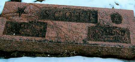 SCOTT, RAYMOND - Boone County, Iowa | RAYMOND SCOTT
