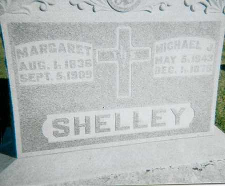 SHELLEY, MICHAEL J. - Boone County, Iowa | MICHAEL J. SHELLEY