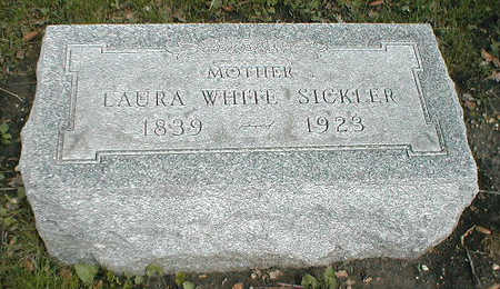 SICKLER, LAURA - Boone County, Iowa | LAURA SICKLER