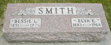 SMITH, ELVA E. - Boone County, Iowa | ELVA E. SMITH
