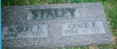 STALEY, ROBERT - Boone County, Iowa | ROBERT STALEY