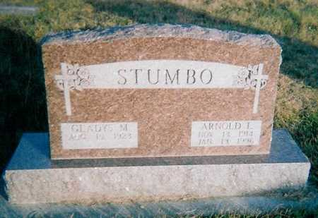 STUMBO, ARNOLD L. - Boone County, Iowa | ARNOLD L. STUMBO