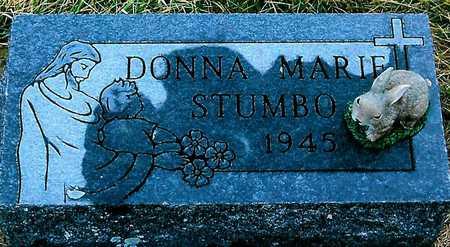 STUMBO, DONNA MARIE - Boone County, Iowa | DONNA MARIE STUMBO