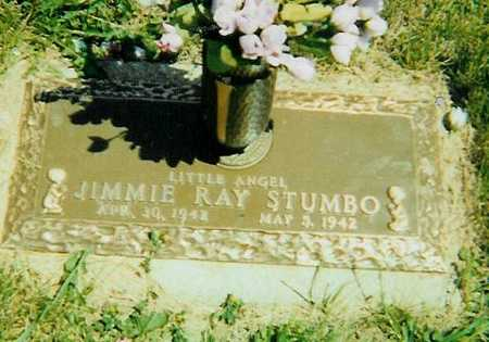 STUMBO, JIMMIE RAY - Boone County, Iowa | JIMMIE RAY STUMBO
