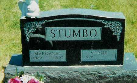 STUMBO, MARGARET - Boone County, Iowa | MARGARET STUMBO