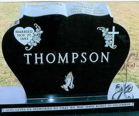 THOMPSON, CHRISTINE M. - Boone County, Iowa | CHRISTINE M. THOMPSON