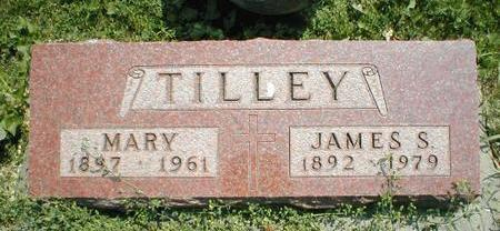 TILLEY, JAMES S. - Boone County, Iowa | JAMES S. TILLEY