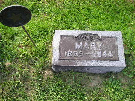 ARNS, MARY - Bremer County, Iowa | MARY ARNS