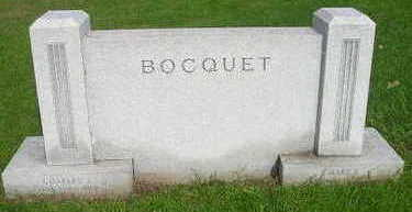 BOCQUET, MARY - Bremer County, Iowa | MARY BOCQUET