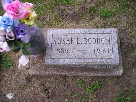 BOOROM, SUSAN L - Bremer County, Iowa | SUSAN L BOOROM