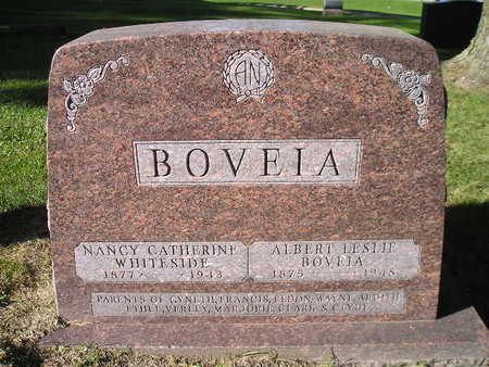 BOVEIA, NANCY CATHERINE - Bremer County, Iowa | NANCY CATHERINE BOVEIA