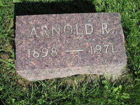 BRANDEBURG, ARNOLD R - Bremer County, Iowa | ARNOLD R BRANDEBURG
