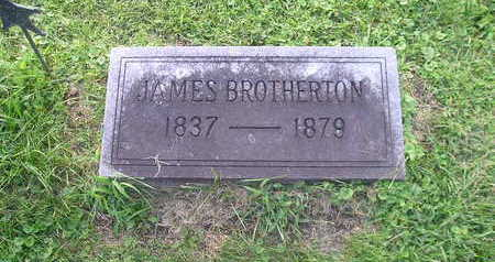 BROTHERTON, JAMES - Bremer County, Iowa | JAMES BROTHERTON