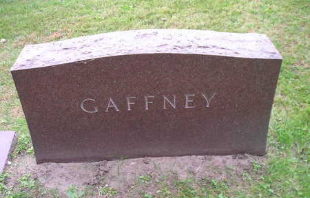 CAFFNEY, KENNETH D - Bremer County, Iowa | KENNETH D CAFFNEY