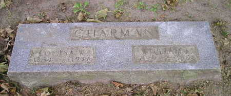 CHAPMAN, WILLIAM - Bremer County, Iowa | WILLIAM CHAPMAN