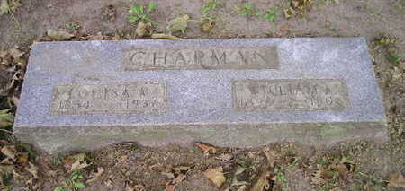 CHAPMAN, WILLIAM - Bremer County, Iowa | WILLIAM CHAPMAN