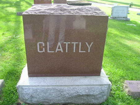CLATTLY, BENJAMIN JOHN - Bremer County, Iowa | BENJAMIN JOHN CLATTLY