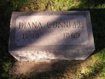 CONNELL, DIANA - Bremer County, Iowa | DIANA CONNELL