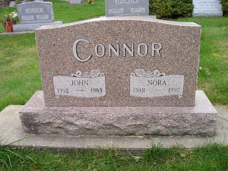 CONNOR, JOHN - Bremer County, Iowa | JOHN CONNOR