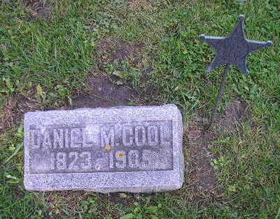 COOL, DANIEL M - Bremer County, Iowa | DANIEL M COOL
