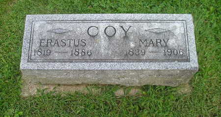 COY, MARY - Bremer County, Iowa | MARY COY
