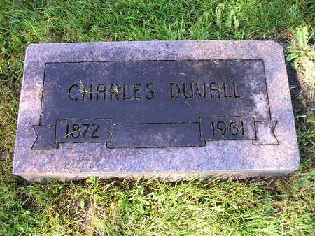 DUVALL, CHARLES - Bremer County, Iowa | CHARLES DUVALL