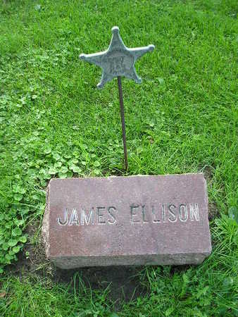 ELLISON, JAMES - Bremer County, Iowa | JAMES ELLISON