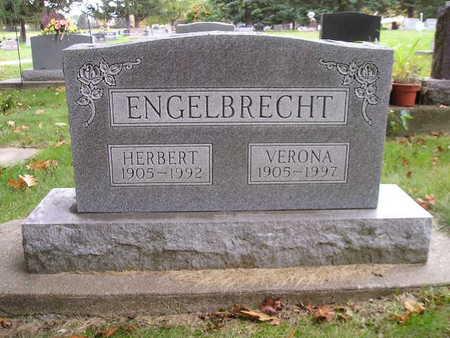 ENGELBRECHT, HERBERT - Bremer County, Iowa | HERBERT ENGELBRECHT
