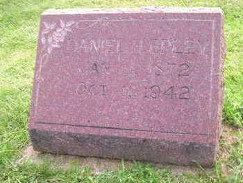 EPLEY, DANIEL - Bremer County, Iowa | DANIEL EPLEY