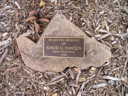FANTER, DAVID C - Bremer County, Iowa | DAVID C FANTER