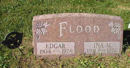 FLOOD, EDGAR - Bremer County, Iowa | EDGAR FLOOD