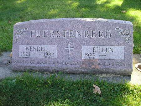 FUERSTENBERG, EILEEN - Bremer County, Iowa | EILEEN FUERSTENBERG