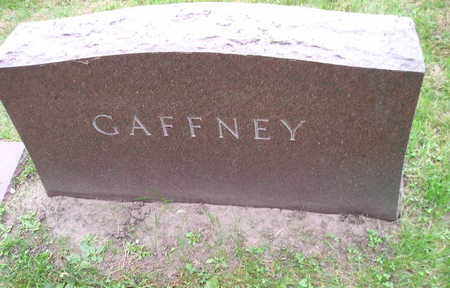GAFFNEY, MARGARET B - Bremer County, Iowa | MARGARET B GAFFNEY