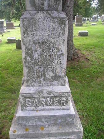 GARNER, CHARLES - Bremer County, Iowa | CHARLES GARNER