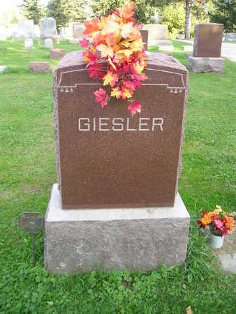 GIESLER, FAMILY - Bremer County, Iowa | FAMILY GIESLER