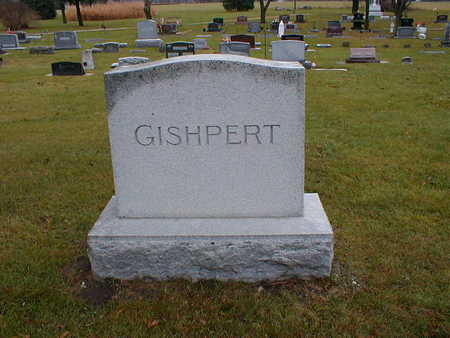 GISHPERT, FAMILY - Bremer County, Iowa | FAMILY GISHPERT