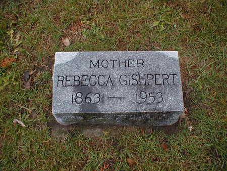 GISHPERT, REBECCA - Bremer County, Iowa | REBECCA GISHPERT