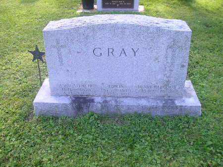 GRAY, HENRY - Bremer County, Iowa | HENRY GRAY