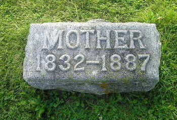 GRAY, MOTHER - Bremer County, Iowa | MOTHER GRAY