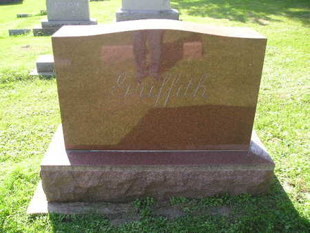 GRIFFITH, MAIDIE - Bremer County, Iowa | MAIDIE GRIFFITH