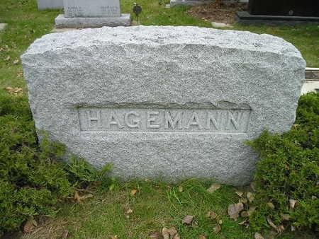 HAGEMANN, FAMILY - Bremer County, Iowa | FAMILY HAGEMANN