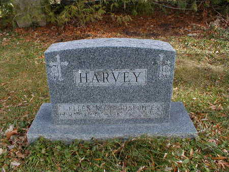 HARVEY, JOSEPH E - Bremer County, Iowa | JOSEPH E HARVEY