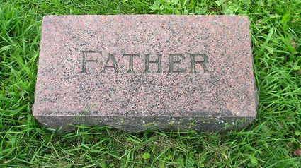 HEINE, FATHER (HERMAN) - Bremer County, Iowa | FATHER (HERMAN) HEINE