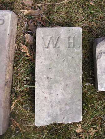 HURLEY, W (WILLIAM) - Bremer County, Iowa | W (WILLIAM) HURLEY