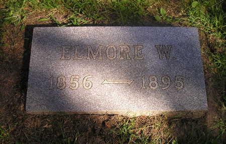 JACKSON, ELMORE W. - Bremer County, Iowa | ELMORE W. JACKSON