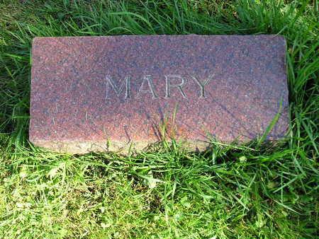 KAPPMEYER, MARY - Bremer County, Iowa | MARY KAPPMEYER