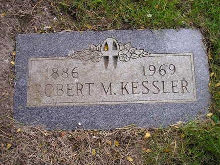 KESSLER, ROBERT M - Bremer County, Iowa | ROBERT M KESSLER