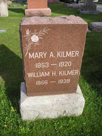 KILMER, MARY A - Bremer County, Iowa | MARY A KILMER
