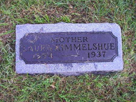 KIMMELSHUE, LAURA - Bremer County, Iowa | LAURA KIMMELSHUE